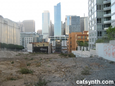 Image Gallery Vacant Lot