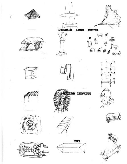 william leavitt archives