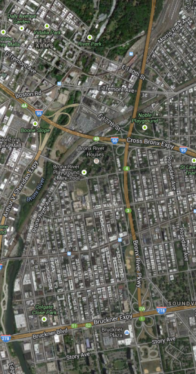 bronx-river-parkway-south-extension