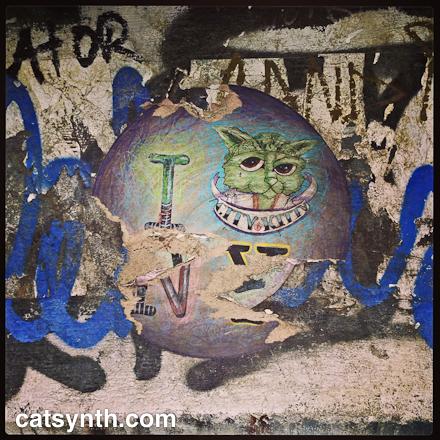 I Kitty NY (Spring Street)